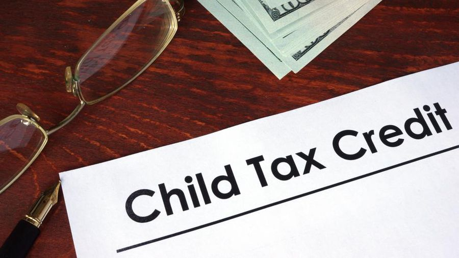 IRS New Tool: Register For Monthly Child Tax Credit