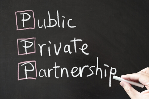 Public-Private Partnership: Important Roles in Monthly Child Benefits