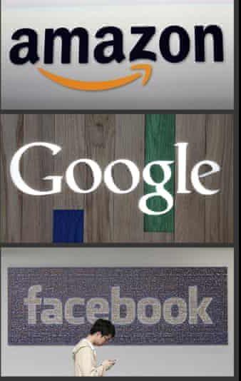 Amazon & Other Tech Giants
