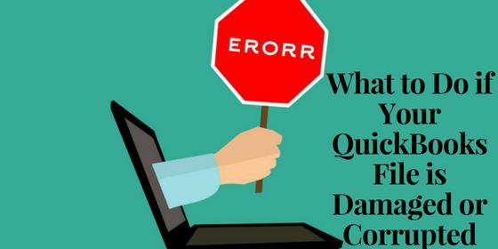 Corruption In QuickBooks Company File: Top Repairing Methods
