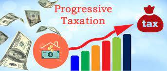 Progressive Taxation: Overview